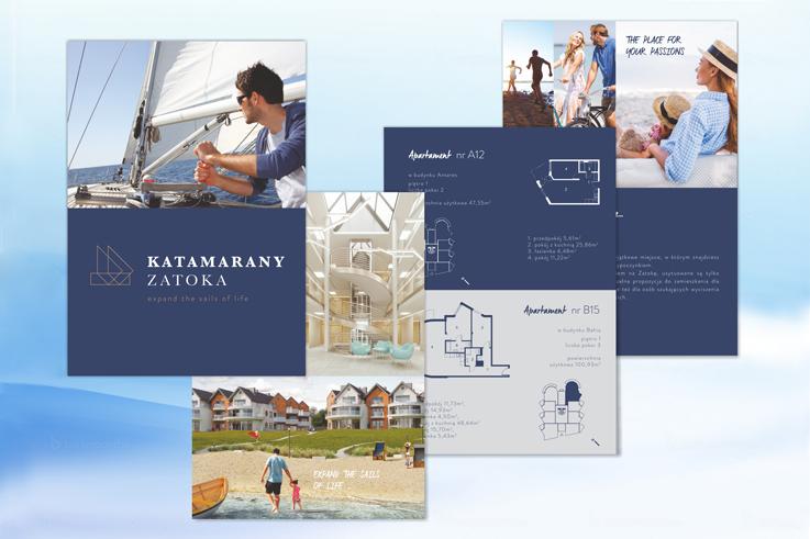 Katamrany Zatoka folder