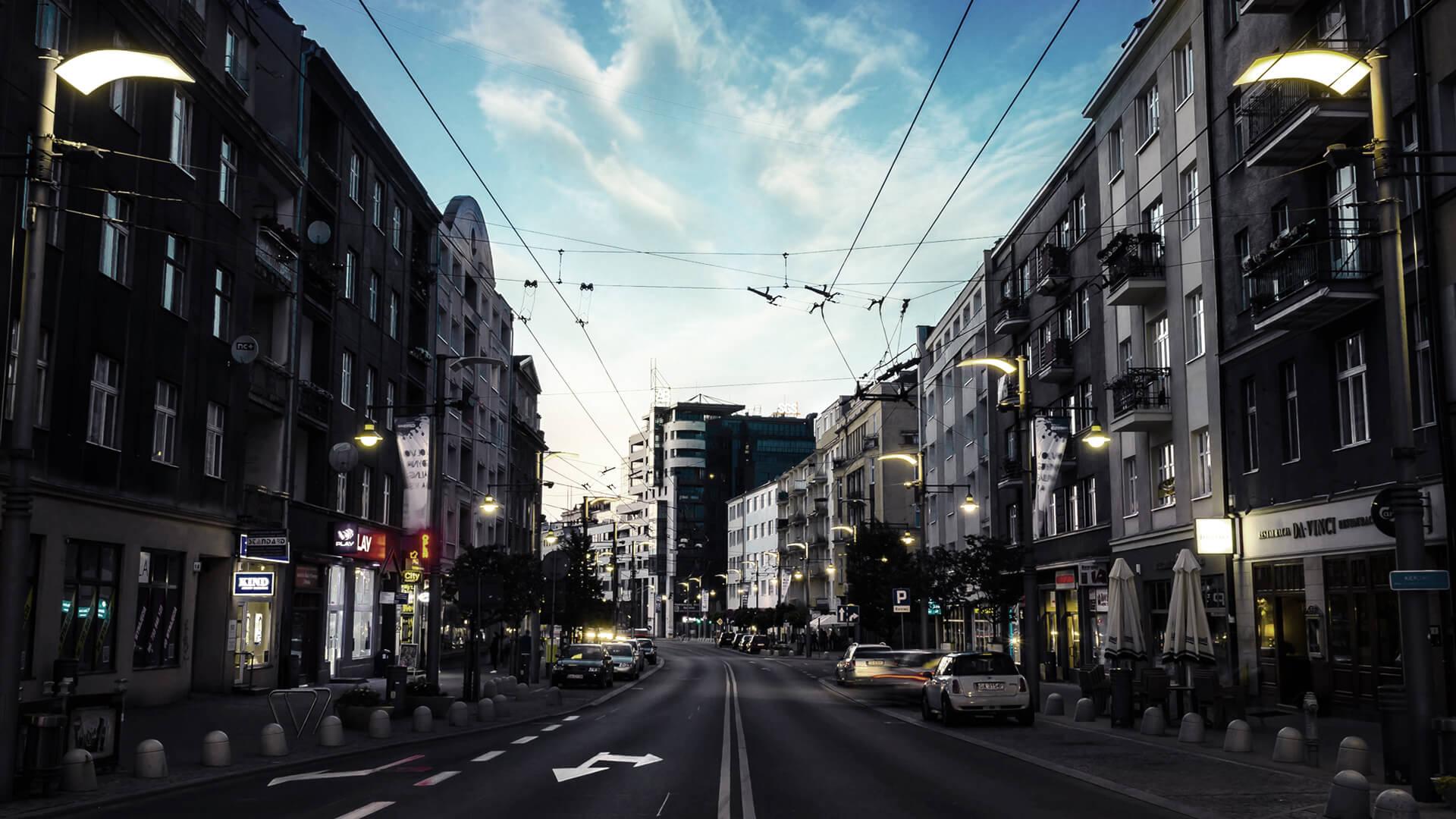 Agencja reklamowa w Gdyni
