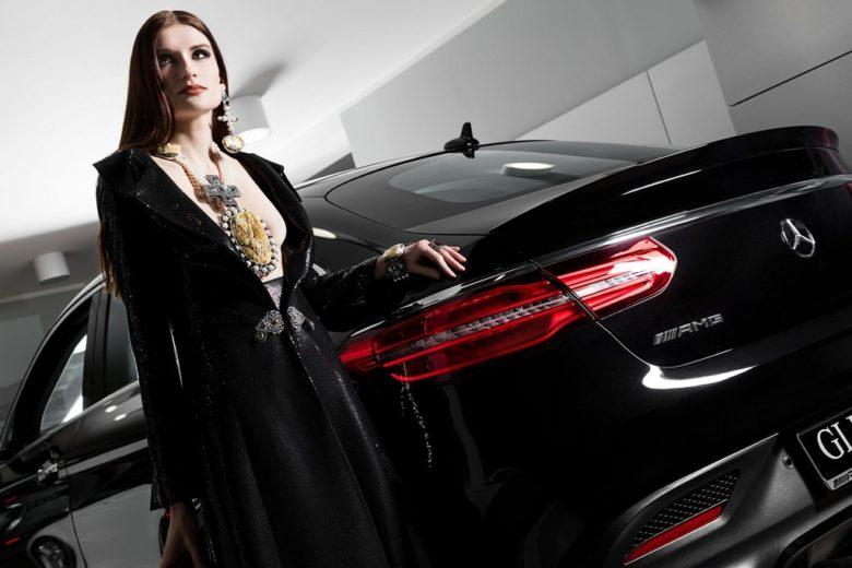 Sesja Mercedes